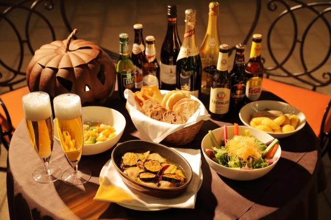 ホテル ラ・スイート神戸ハーバーランド 総料理長 田中 耕太郎が、  本イベントにあわせて手掛けた限定メニュー