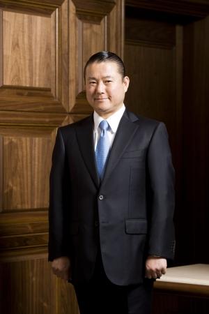 檜山 和司(ひやま かずし) ホテル ラ・スイート神戸ハーバーランド 総支配人