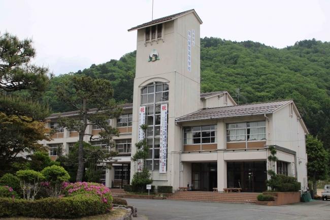 篠山東雲高校