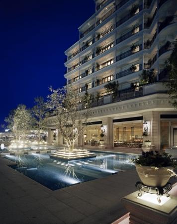 ラスイート 神戸 ホテル