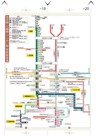 【裏面】運転系統図