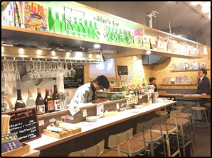 『るるぶキッチンAKASAKA』