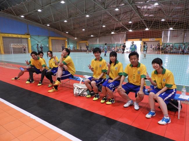スポーツでチームビルディング!...