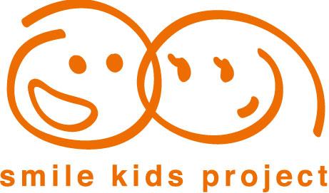 スマイルキッズ・プロジェクトロゴ