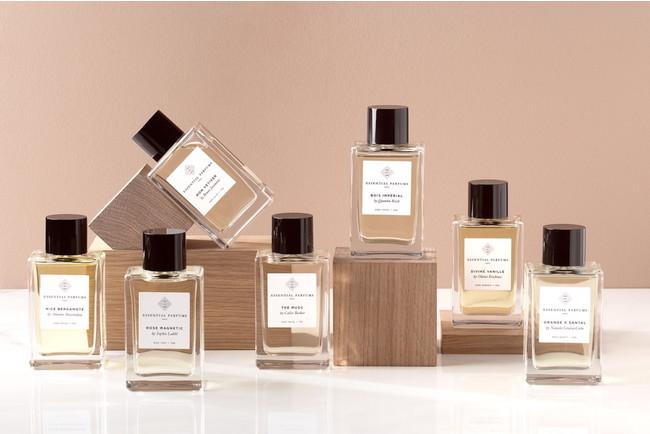 「Essential Parfums(エッセンシャル パルファン)」オードパルファム 100ml 19,800円