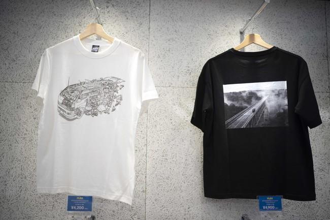 FLEXオリジナルTシャツ