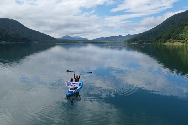 地ノ島周りの海は和歌山県随一の美しさです!※写真は別の場所です