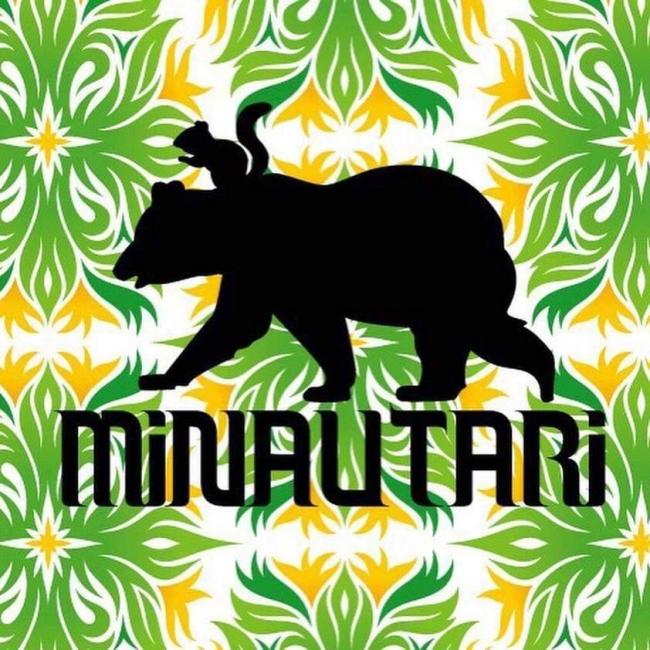 MiNAUTARi(旅するタイフード屋台)