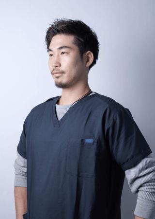 BUSO AGORAで開業準備中 中村 雄海(獣医師)