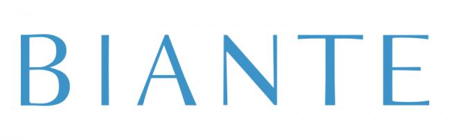 BIANTEブランドロゴ