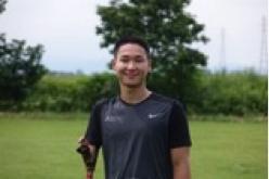 池田樹生選手