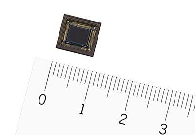 高速ビジョンセンサー『IMX382』