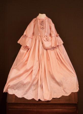 <アルテ・クルー>マリーアントワネットのドレス 23,760円(税込)