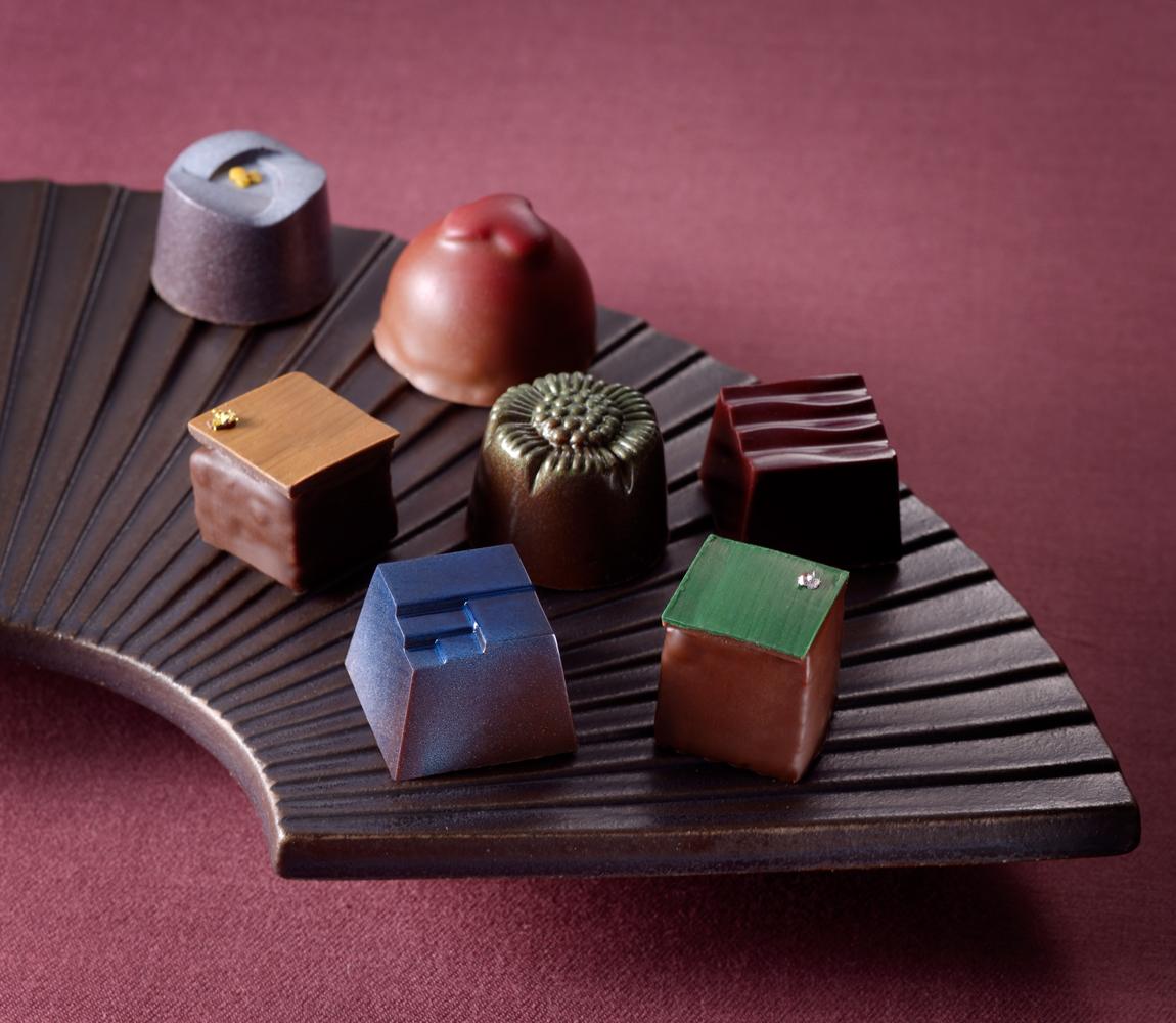 チョコレート ナカムラ