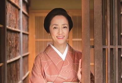 人気料理研究家・大原千鶴さん