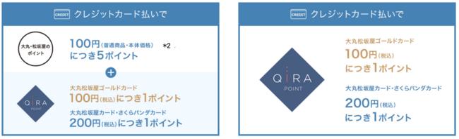 カード 大丸 松坂屋 大丸松坂屋カード<ゴールド>が到着! 2021年1月以降のリニューアルポイントとは?