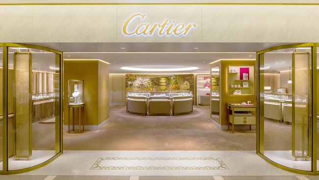 (C)Cartier