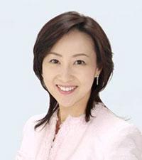 <司会>フリーアナウンサー 原元美紀