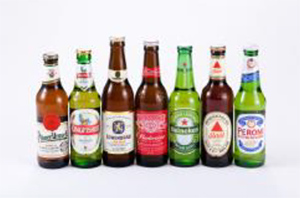世界のビール イメージ