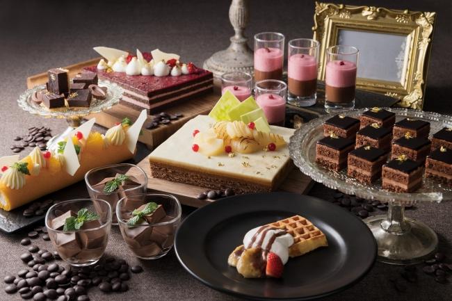 CHOCOLATE DREAM ~ショコラ・デザート~