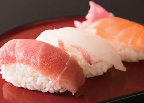 にぎり寿司(イメージ)