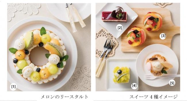 「Fruits & Fruits Collection(フルーツ&フルーツ コレクション)」
