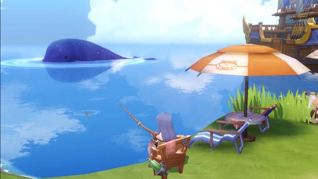 「釣り」イメージ
