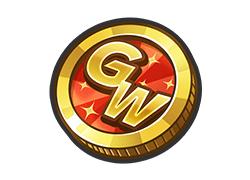 「GWざくざくコイン」