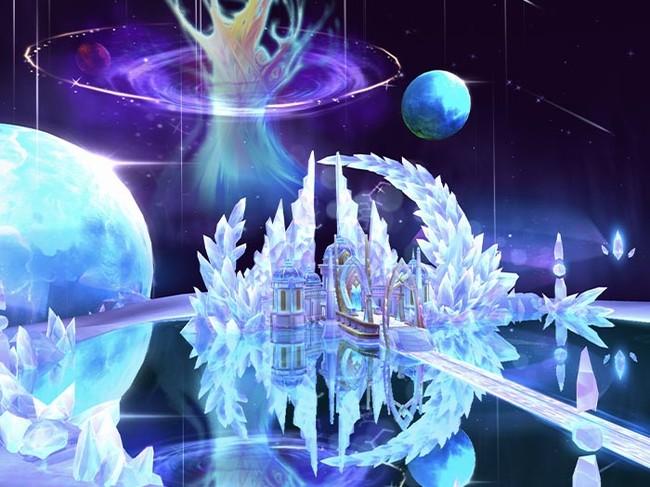 「月明かりの守護者」イメージ
