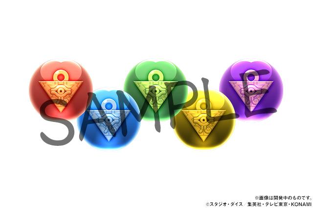 遊☆戯☆王DMドロップ2