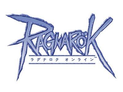 『ラグナロクオンライン』ロゴ