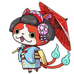 「舞妓ニャン」(京都府)