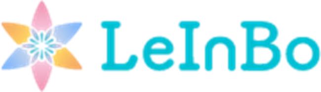 【イメージ:「LeInBo(レインボー)」のロゴ】