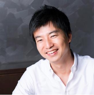 クービック株式会社 代表取締役社長 倉岡寛