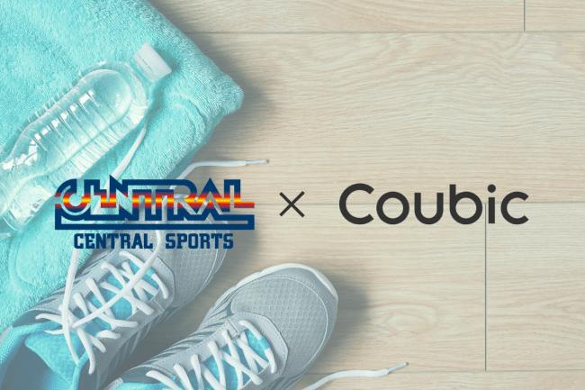 セントラルスポーツ株式会社が、オンライン集客システム クービックを導入