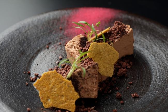Chocolate Rocks-ロックチョコレート-