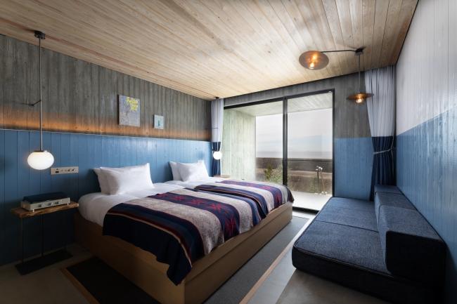 Suite Slow Terrace [ 2F ]