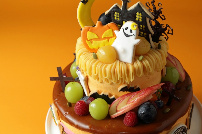 「HALLOWEEN PARTY」 8,686円(税込)