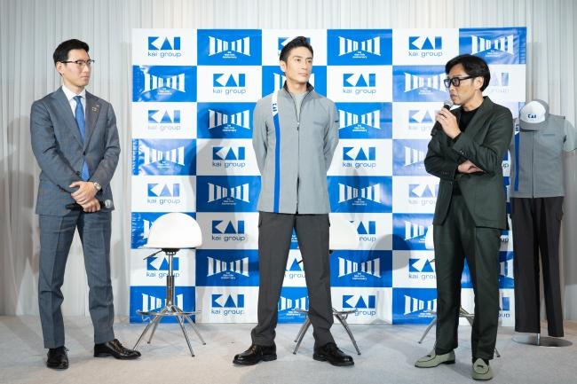 11月8日の「いい刃の日」!総合刃物メーカー・貝印創業111周年イベント