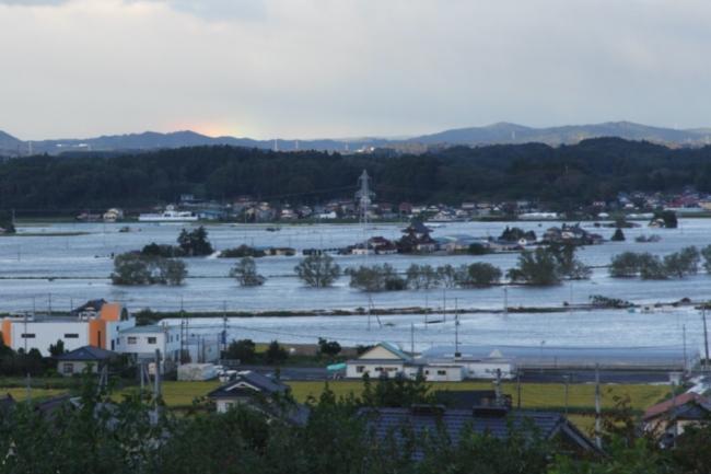 福島県玉川村