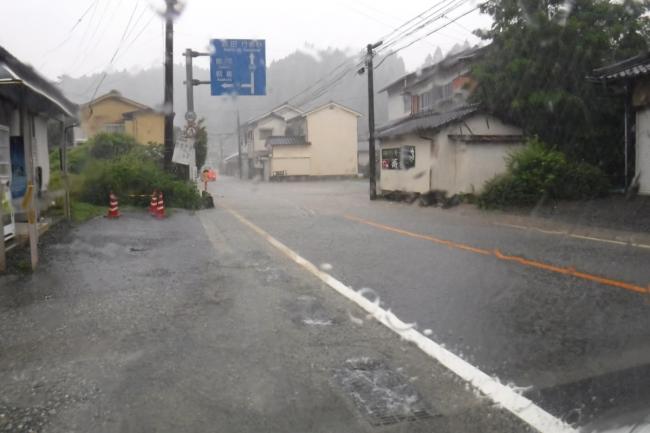 福岡県東峰村