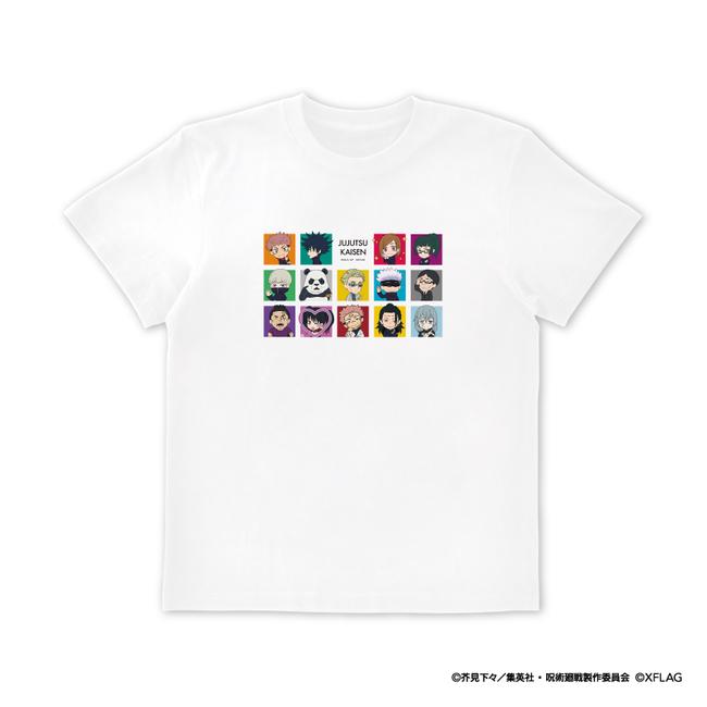 Tシャツ(フリーサイズ) 価格:4,950円(税込)
