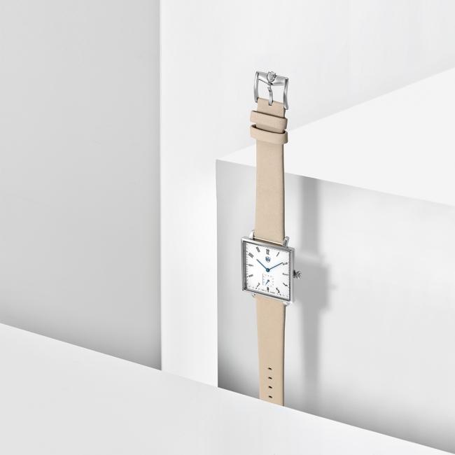 2145db5b87 ドイツの腕時計ブランド『DUFA(ドゥッファ)』から、ブランド初となる四角型ケースの新商品を発売します。