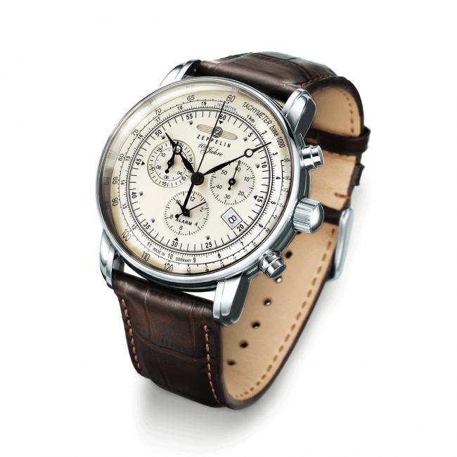 official photos 6a87a 6d16c 腕時計ブランド『ツェッペリン』の新作発売フェアを2都市で開催 ...