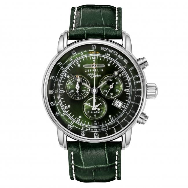 official photos e764a 5eb8b ドイツの腕時計ブランド『ツェッペリン』がTHE CLOCK HOUSEで ...