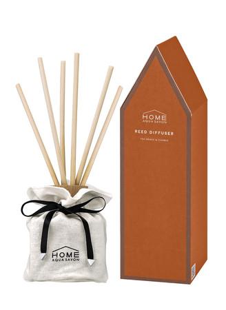 ■ホーム アクア シャボン リードディフューザー ティーハニー&フラワーの香り