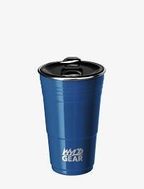 ワイルドカップ 色:ロイヤルブルー サイズ:473㎖ 価格:¥3,520(税込み)