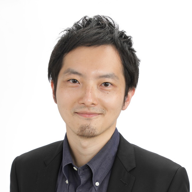 株式会社Synamon 執行役員 VP of Business Development 武井 勇樹