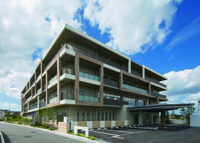 ▲クロッカFujisawa SSTが開設する複合施設