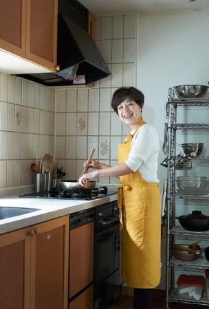 家庭料理研究家、60歳を目の前にして、悩む、悩む。50代に突入したころから、少しずつ「料理がめんどくさい」と思うようになった。